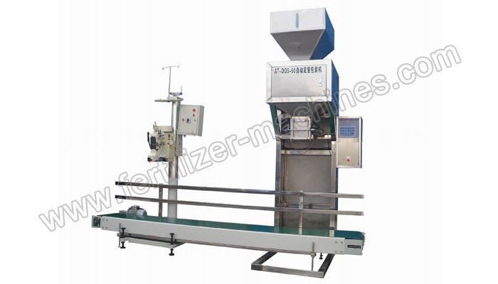 full-automatic packaging machine
