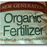 Benefits of Well-composted Organic Manure Fertilizer