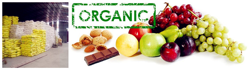 benefits of organic fertilizer