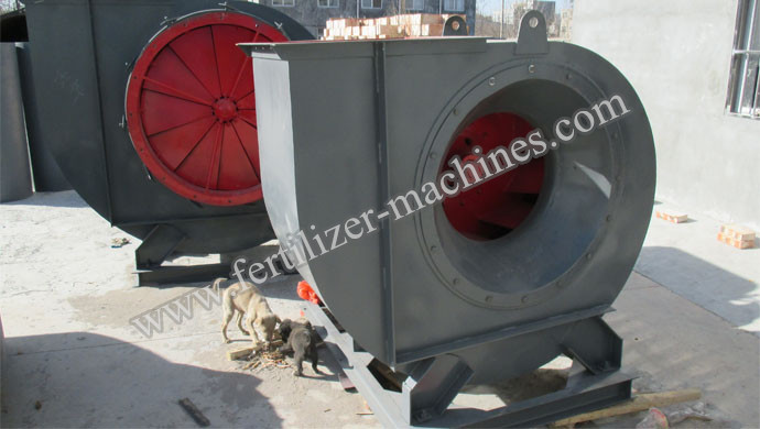 fertilizer dryer machine 2